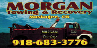morgan towing